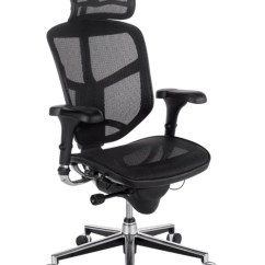 Office Chair High Back Dining Room Table And Sets Uk Ergonomic Chairs At Depot Officemax Workpro Quantum 9000 Series Mesh
