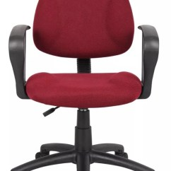Posture Deluxe Chair Bernhardt Leather Club Boss Office Products Fabric Task With Loop Arms Use And Keys To Zoom In Out Arrow Move The Zoomed Portion Of Image