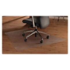 Office Max Hardwood Floor Chair Mat Tommy Bahama Backpack Floortex Triangle For Floors 60 X 48 Clear By