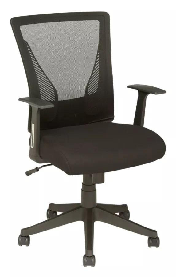 brenton studio task chair bamboo dining chairs gold coast radley black office depot