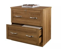 Realspace Premium Letter Legal Size Lateral File Cabinet 2 ...