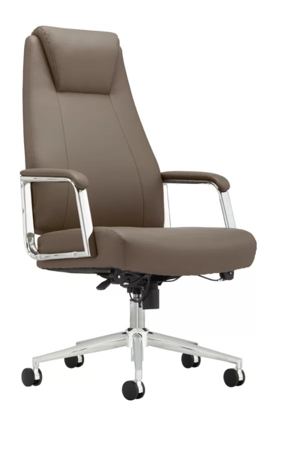realspace fosner high back bonded leather chair chairsupply office chairs depot clearance sloane