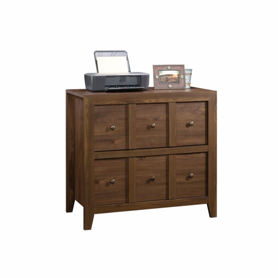 Sauder Anywhere Solutions Filing Cabinet 2 Drawers 33 12 H