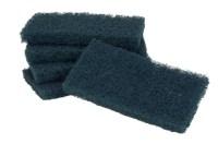 Scotch Brite Big Blue Scour Pads 4 12 x 8 12 Blue Pack Of ...