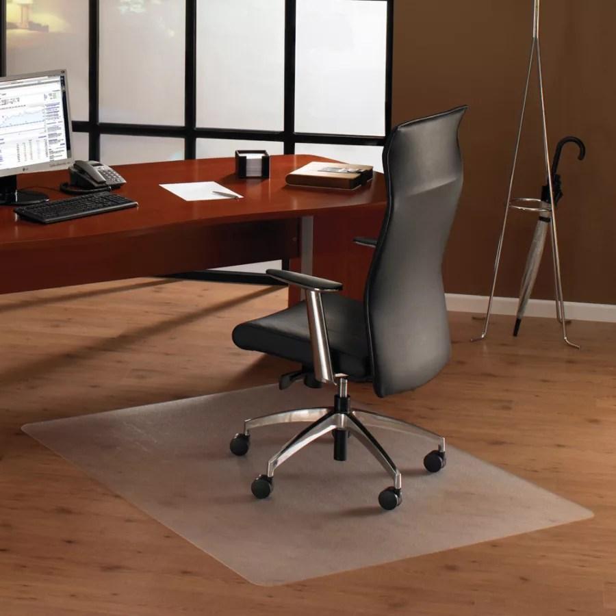 office max hardwood floor chair mat s replica mats depot floortex ultimat polycarbonate for