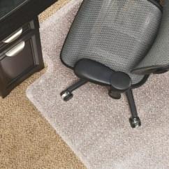 Office Chair Mat 45 X 60 Texas Star Rocking Mats At Depot Max