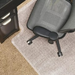 Desk Chair Mats Hanging Uk At Office Depot Officemax Realspace Economy Mat For Low