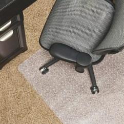 Ergonomic Chair Mat Ikea Mats Office Depot Realspace Berber For Low