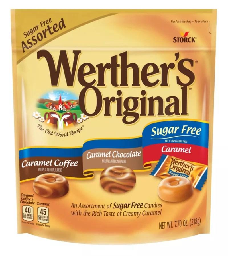 werther s original hard