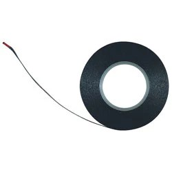 Magna visual vinyl chart tape  also black by office depot  officemax rh officedepot