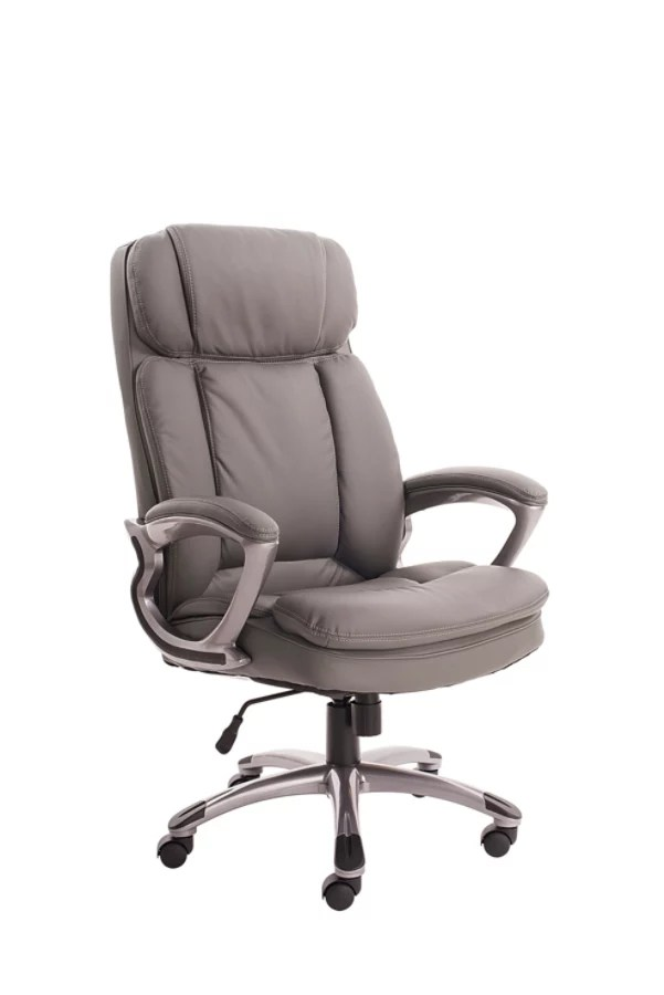 Serta Big And Tall Bonded Leather High Back Office Chair