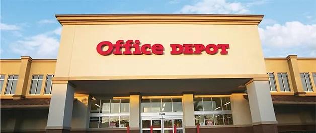 office depot in ft