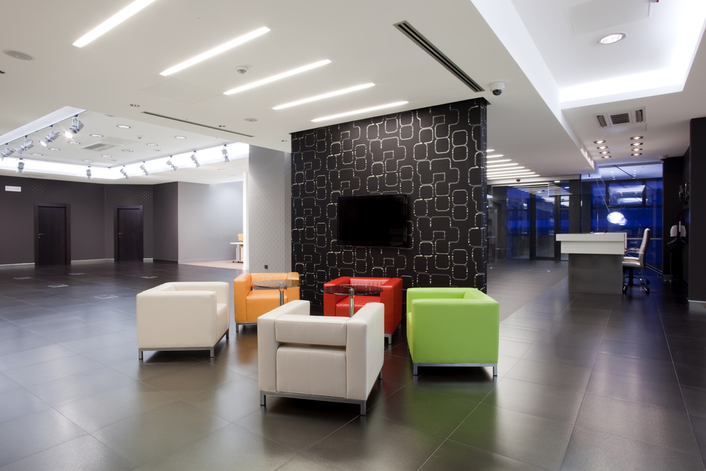 Office Domain Productive And Inviting Office Furniture