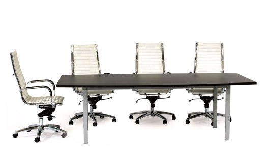 Cubit Executive Desk