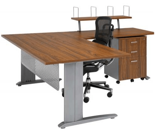 Symmetry Executive Office Desk