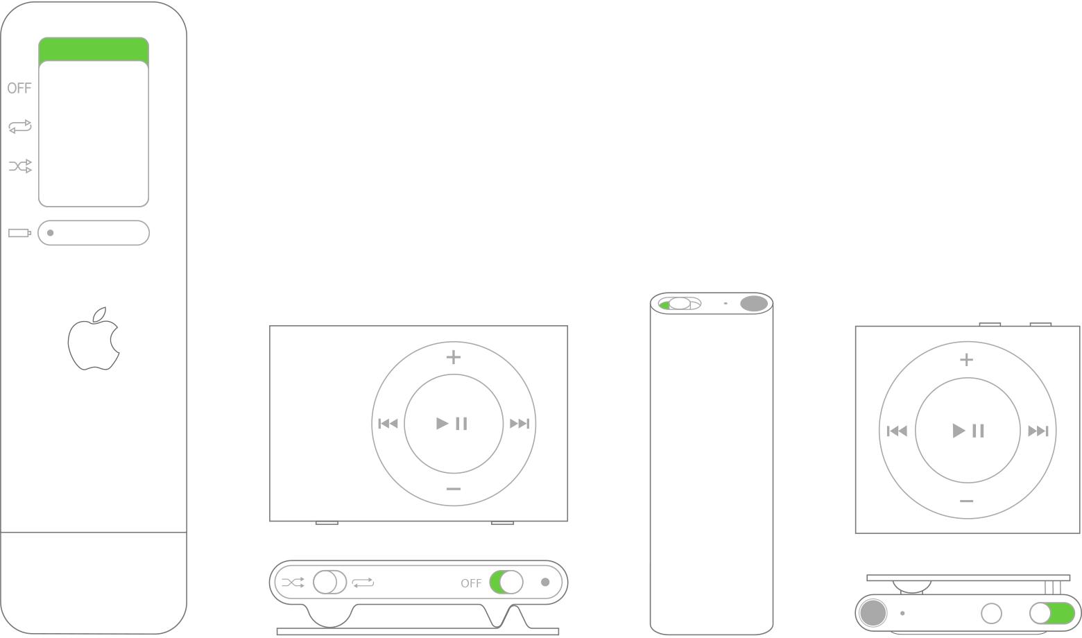 Guide to Resetting an iPod Shuffle