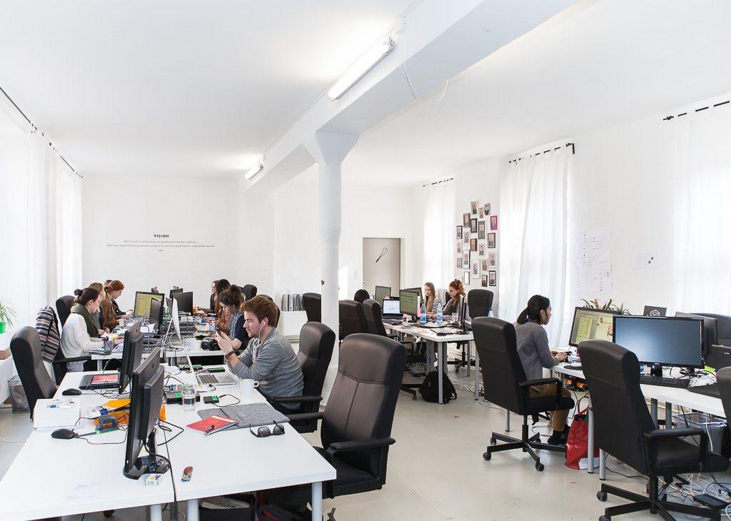 officedropin kitchenstories io Andreas Lukoschek andreasl.de 5 1024x730 Peek Inside of Kitchenstories.ios Berlin Office