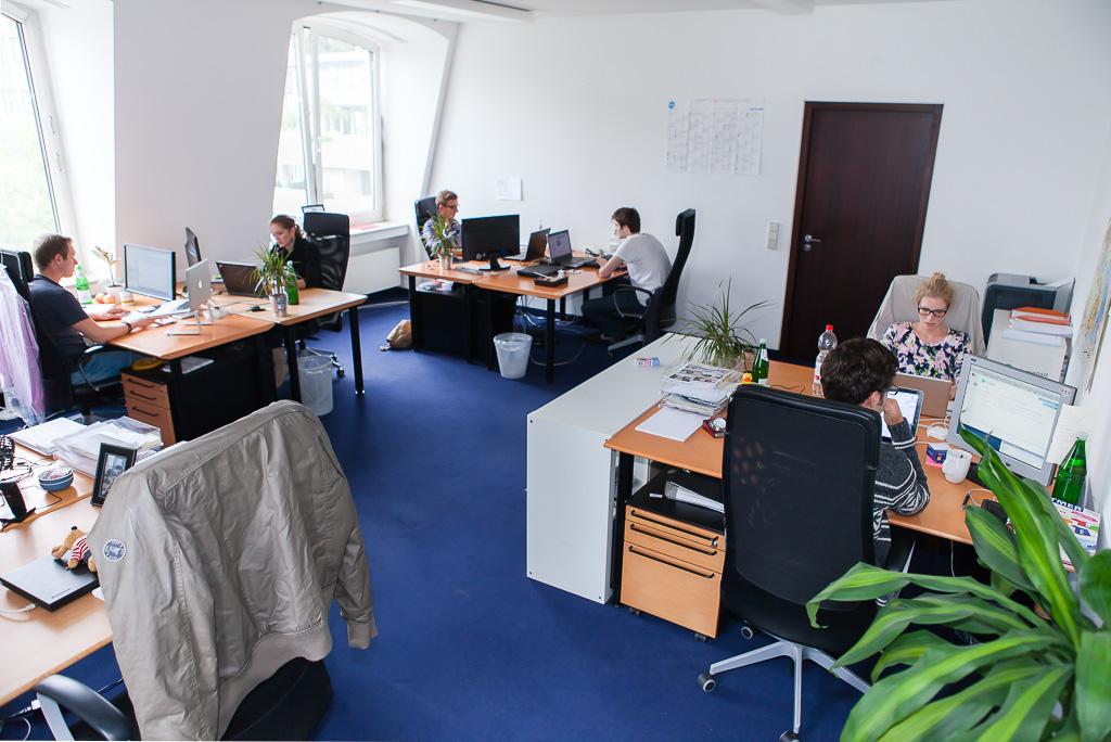 officedropin jobmensa Andreas Lukoschek andreasl.de 1 1024x684 Peek Inside of Jobmensas Cologne Office