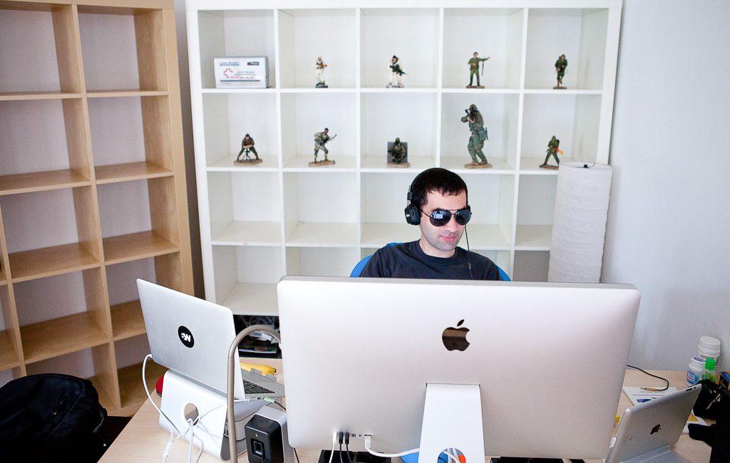 Officedropin 6wunderkinder Andreas Lukoschek andreasL.de 6 1024x650 A Tour of 6 Wunderkinders Berlin Office