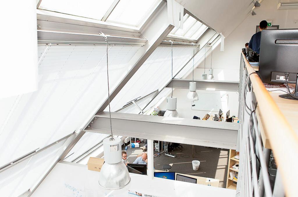 Officedropin billpay Andreas Lukoschek andreasL.de 6 1024x679 Inside of Billpays Berlin Office