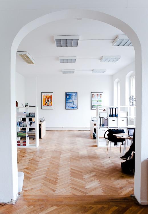 Officedropin flimmer Andreas Lukoschek andreasL.de 1 2 A Tour of Flimmers Berlin Office