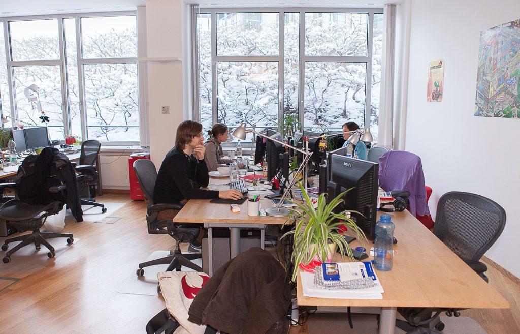 Officedropin gameduell Andreas Lukoschek andreasL.de 8 1024x657 A Tour of GameDuells Berlin Office