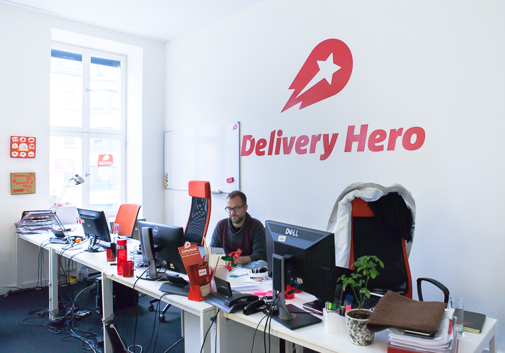 Officedropin lieferheld delivery hero Andreas Lukoschek andreasL.de 5 2 1024x716 A Tour of Lieferheld / Delivery Heroes Berlin Office