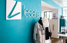 Lesara, Office, Team,