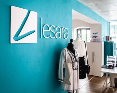 Lesara, Office, Team,