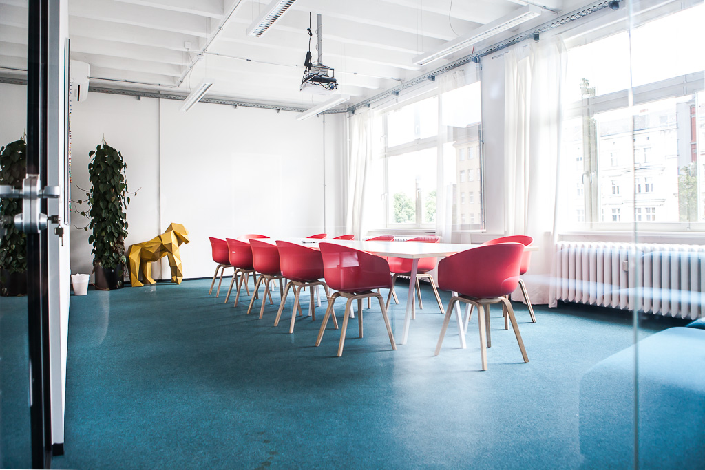friendsurance 5 1024x683 An Inside Look at Alecto / Friendsurances Office in Berlin
