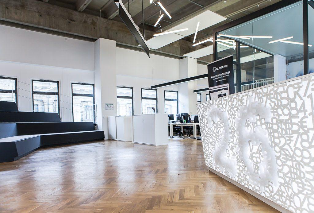 officedropin number 26 Andreas Lukoschek andreasL.de deutsche startups.de 2 1024x694 Have a Look at N26s Berlin Office