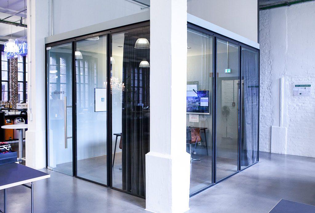 Glispa office 10 1024x693 Inside Glispa Global Groups Berlin HQ Office