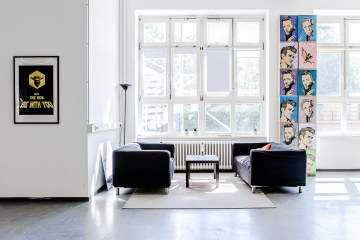 modomoto, Berlin, office