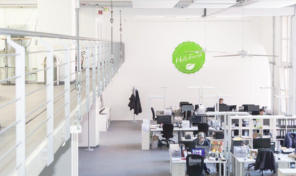 officedropin hello fresh Andreas Lukoschek andreasl.de 17 1024x611 A Tour of Hello Freshs cool Berlin Office