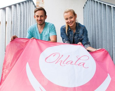 ohlala, office, founders,