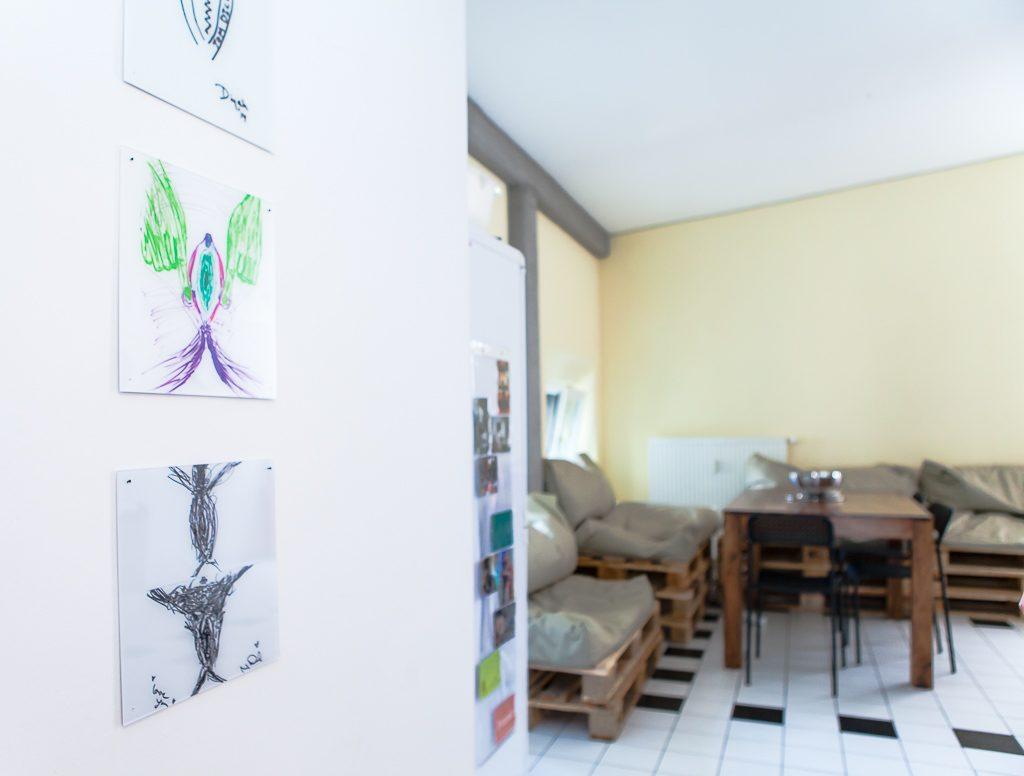 ohlala 7 1024x776 A Peek Inside of OhLaLas Startup Office in Berlin