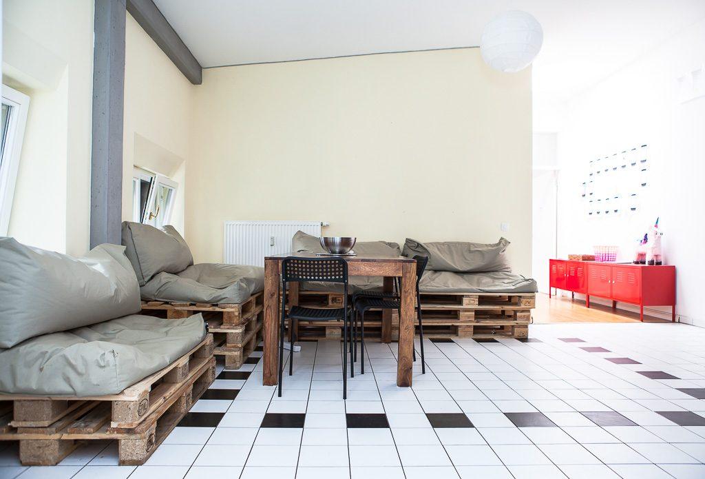 ohlala 8 1024x695 A Peek Inside of OhLaLas Startup Office in Berlin