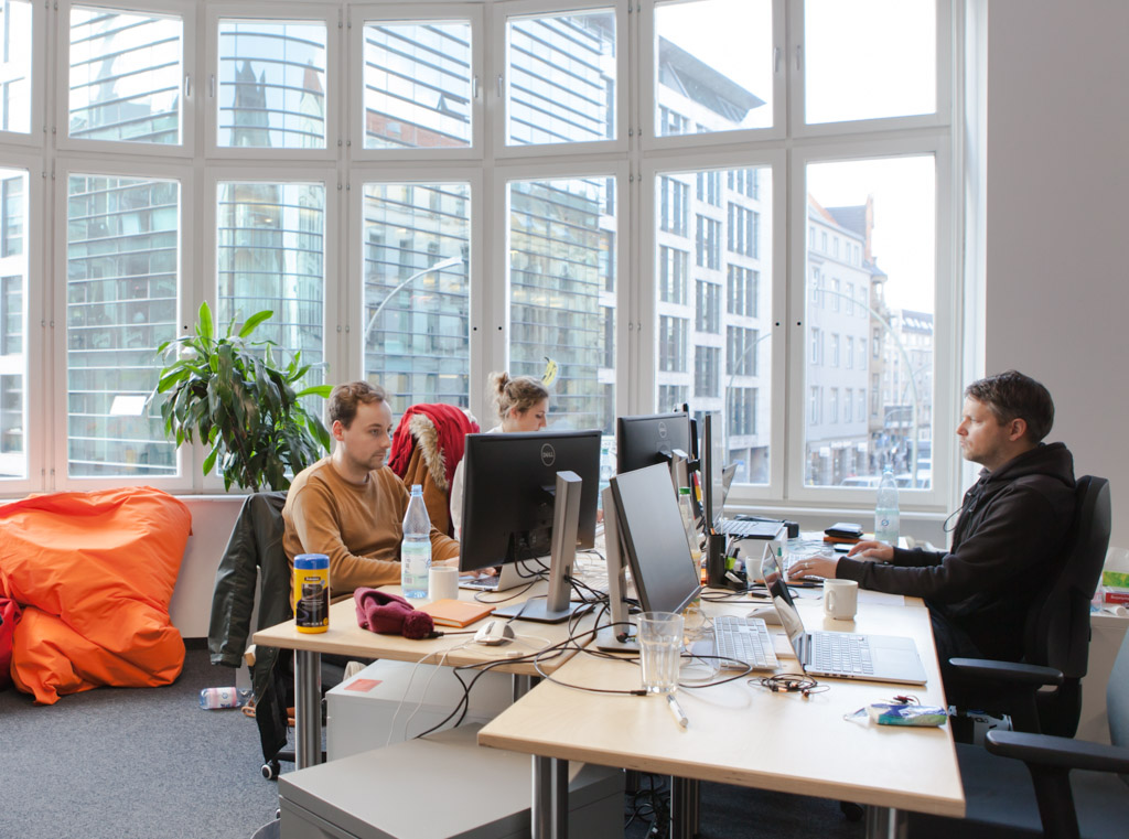 Babbel officedropin.comRAW 10 1024x761 A TOUR OF BABBELS HQ OFFICE IN BERLIN