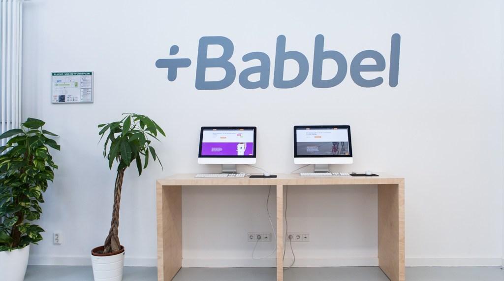 Babbel, Office, Germany, Deutsche, Startups, Berlin, Officedropin, Gründer, Szene,