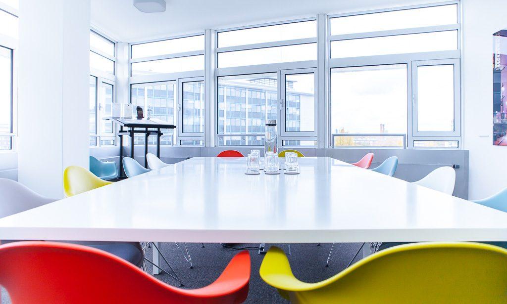 Lumas White Wall officedropin.com 9 1024x615 INSIDE LUMAS & WhiteWallS HQ OFFICE IN BERLIN