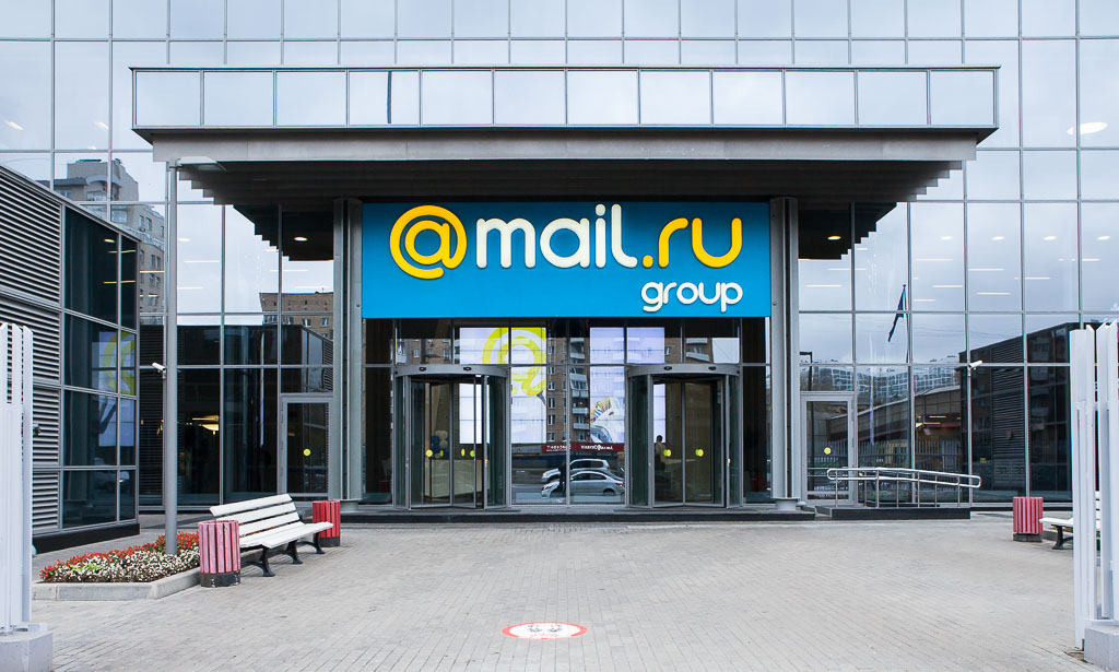 Mail.ru my.com vk.net officedropin.com 56 1024x615 A TOUR OF MAIL.RU GROUPS SUPER COOL OFFICE TOWER IN MOSCOW