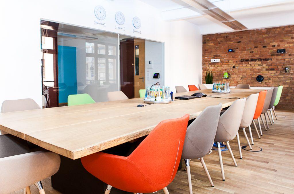 chal tec officedropin.com 24 1024x677 A Tour of Chal Tecs HQ in Berlin