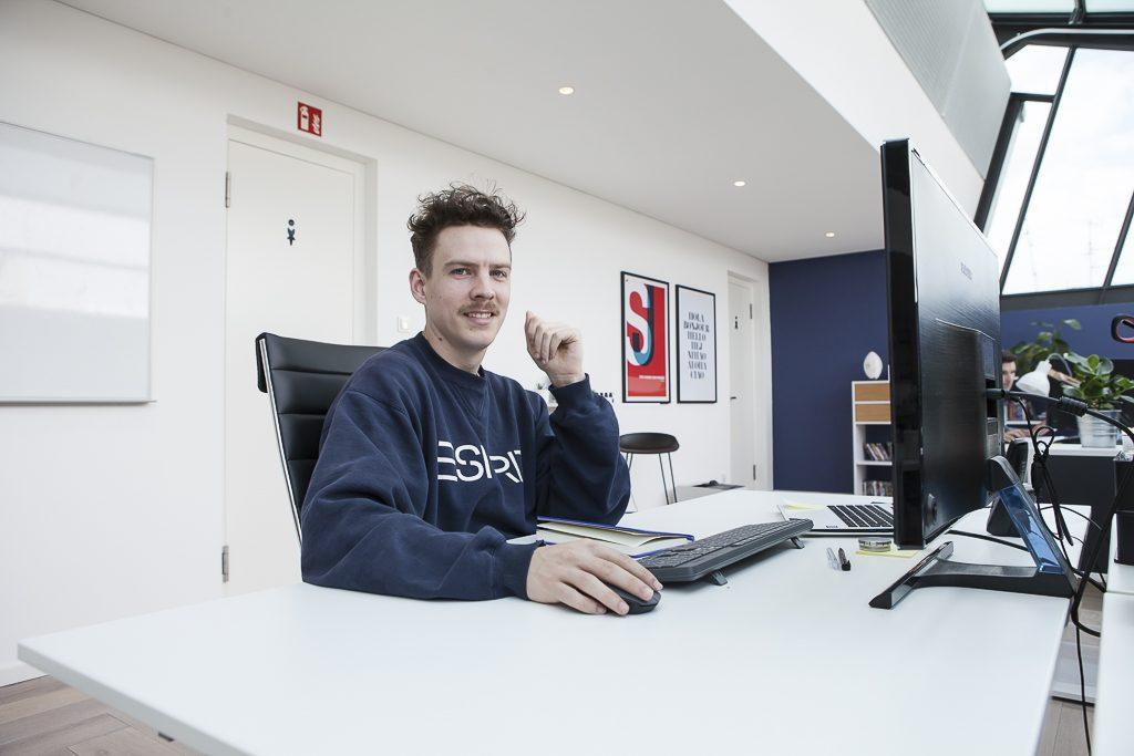 TAB Company officedropin 3266 1024x683 INSIDE OF TABS SUPER BRIGHT OFFICE IN BERLIN