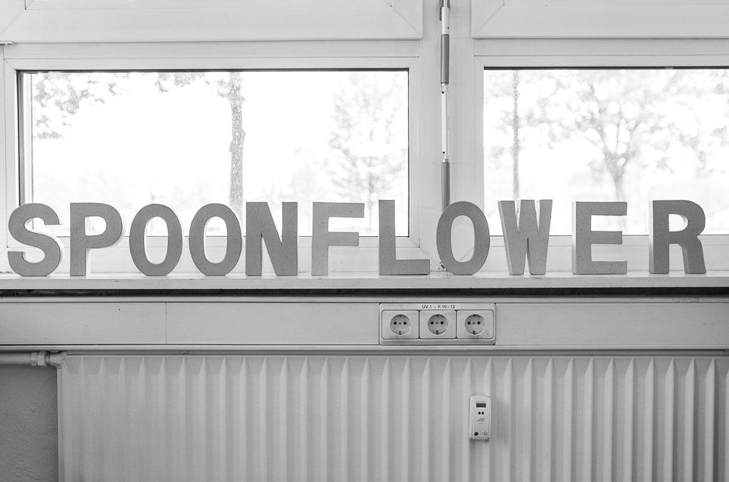 Spoonflower office officedropin 6753 1024x677 A Tour of SPOONFLOWERS OFFICE IN BERLIN
