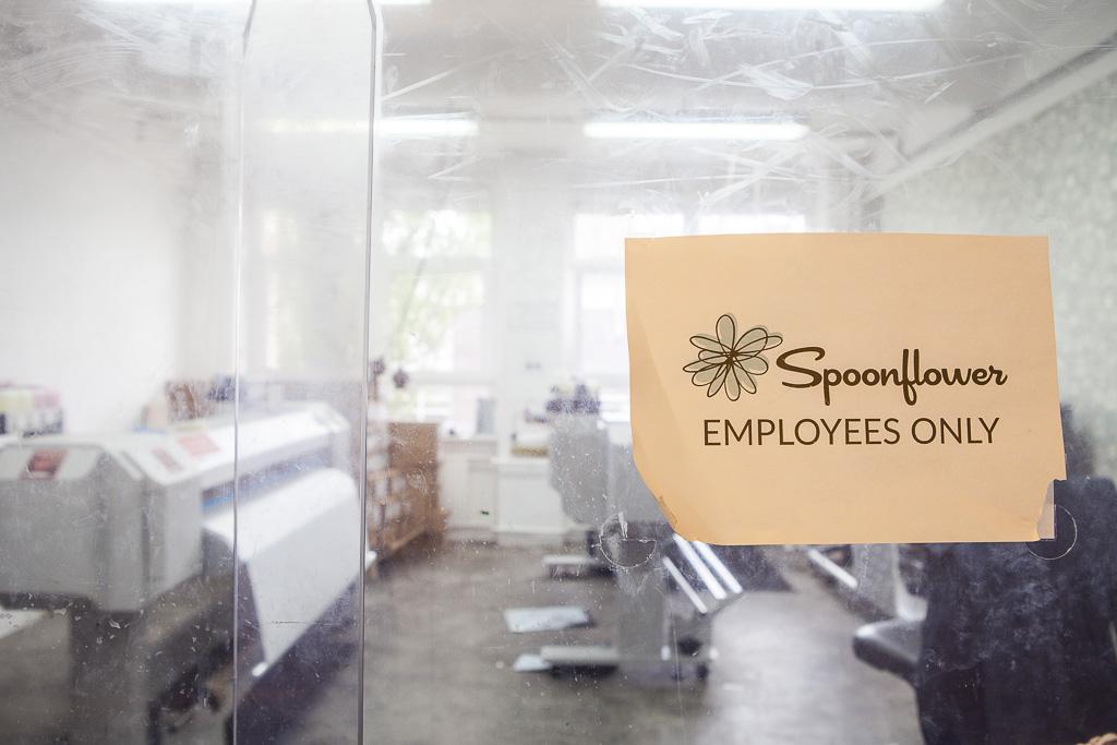 Spoonflower office officedropin 6768 1024x683 A Tour of SPOONFLOWERS OFFICE IN BERLIN