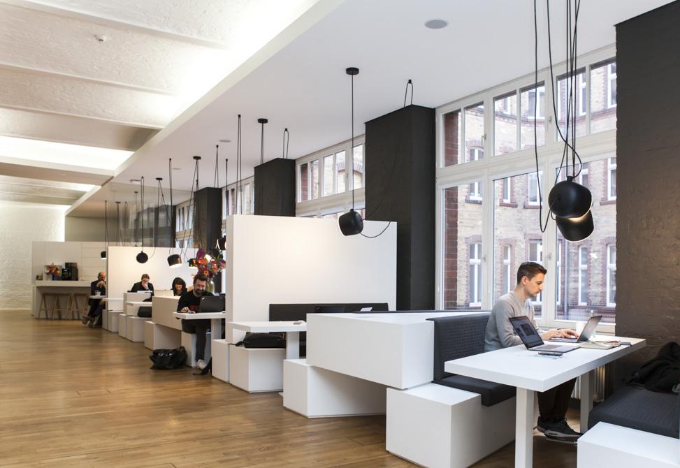bcg digital ventures  office Officedropin 3160 A TOUR OF BCG DIGITAL VENTURES OFFICE IN BERLIN
