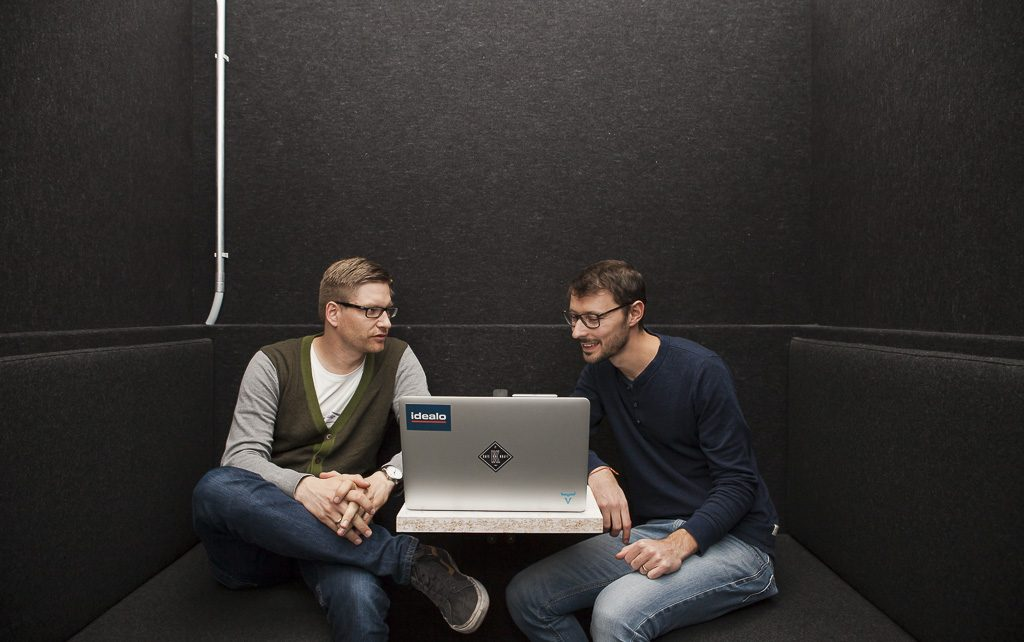 IDEALO officedropin 7266 1024x642 A PEEK INSIDE IDEALOS HQ BERLIN OFFICE