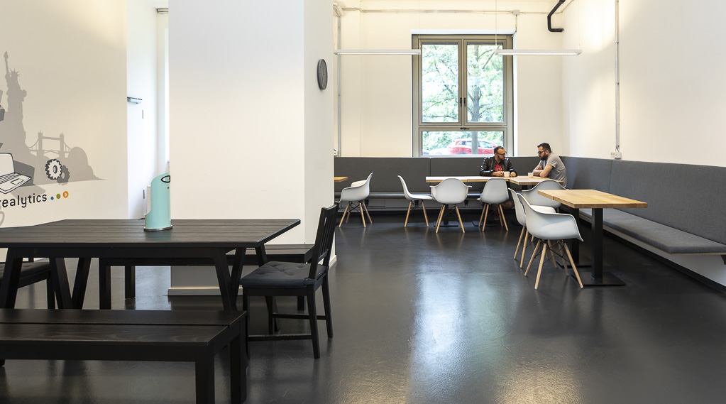 Crealytics Office Officedropin Andreas Lukoschek 0535 A TOUR OF CREALYTICS OFFICE IN BERLIN