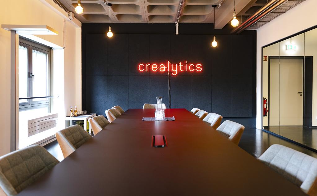 Crealytics Office Officedropin Andreas Lukoschek 0609 A TOUR OF CREALYTICS OFFICE IN BERLIN