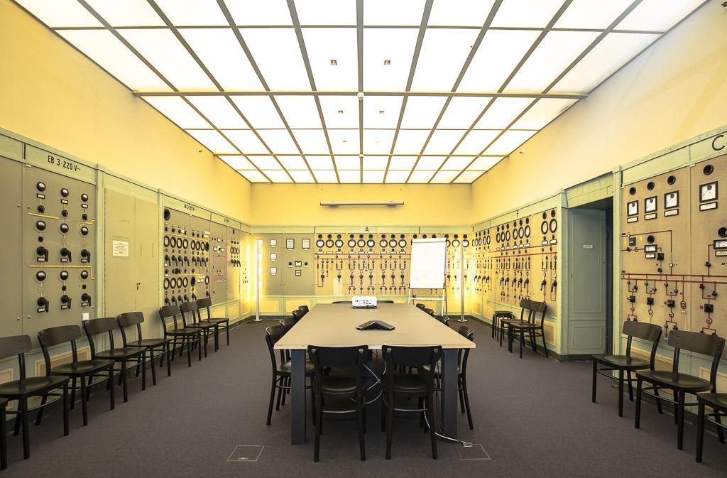 Officedropin MetaDesign Lukoschek 0097 A TOUR OF METADESIGNS OFFICE IN BERLIN